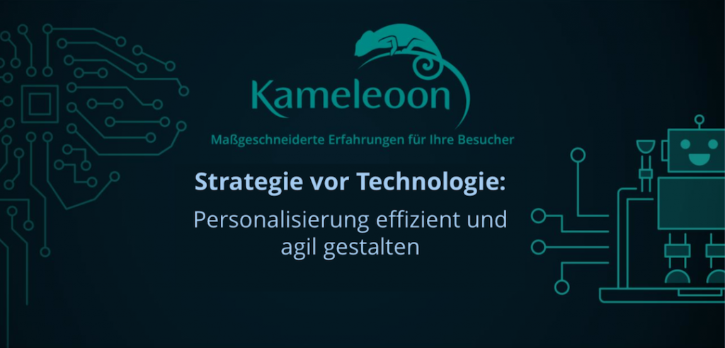 Präsentation-Kameleoon-Titelbild